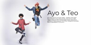Ayo Teo Artist Content Cover