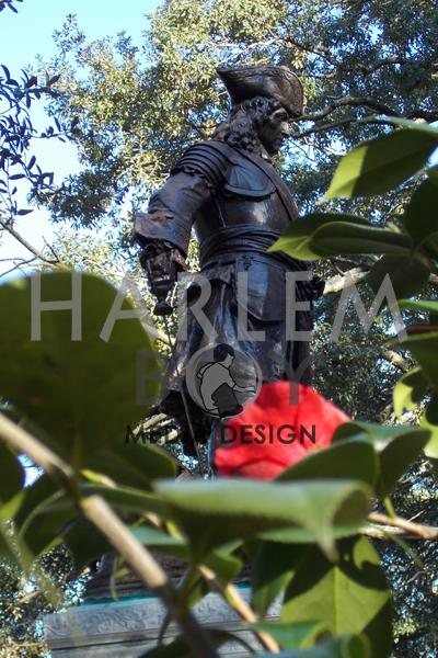Harlem Boy Media Design Portfolio Fine Art Photography Images Public Art Savannah GA
