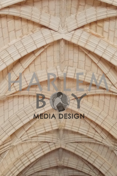 Harlem Boy Media Design Portfolio Fine Art Photography Images Sky in a Cathedral Dom Rep