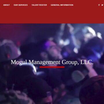 Mogul Management Home Page