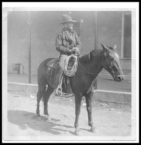 Tombstone Western Photo