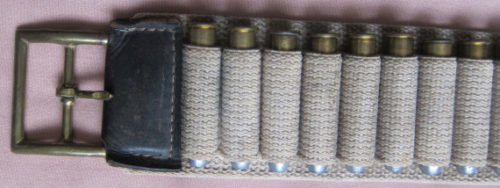 Prairie Cartridge Belt