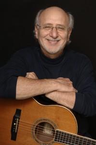 Peter Yarrow: A Night of Conversation & Song @ Regent Theater   Arlington   Massachusetts   United States