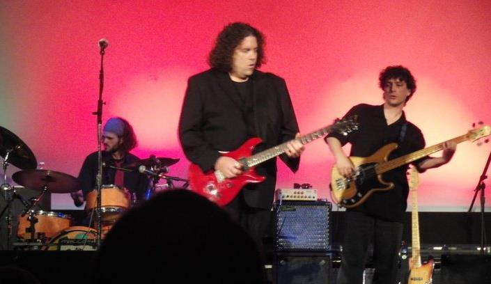 Gary Backstrom Band