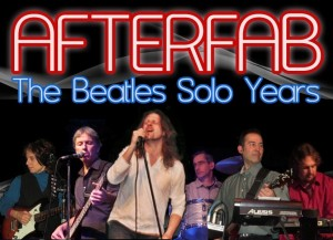 AFTERFAB The Beatles Solo Years @ Regent Theatre | Arlington | Massachusetts | United States