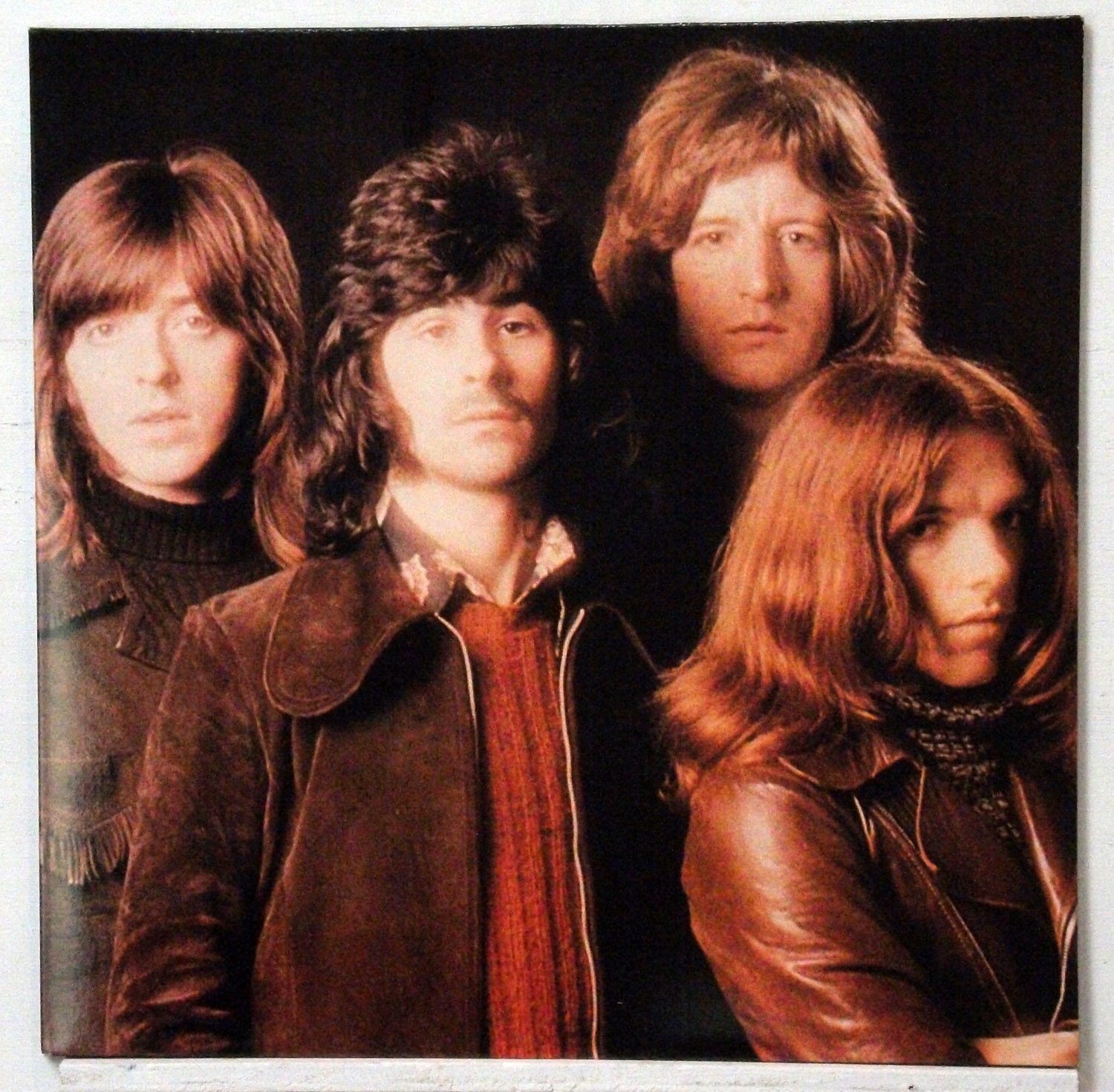Badfinger Straight Up