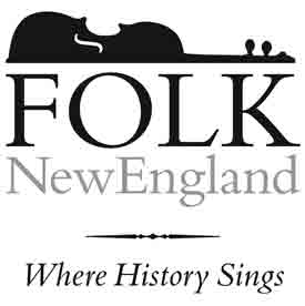 Folk New England