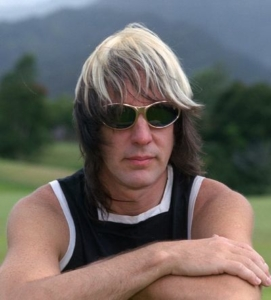 A Tribute to Todd Rundgren @ Regent Theatre