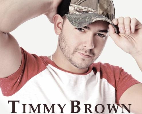Timmy Brown