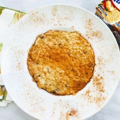 Quick Comfort: Dreamy Rice Pudding