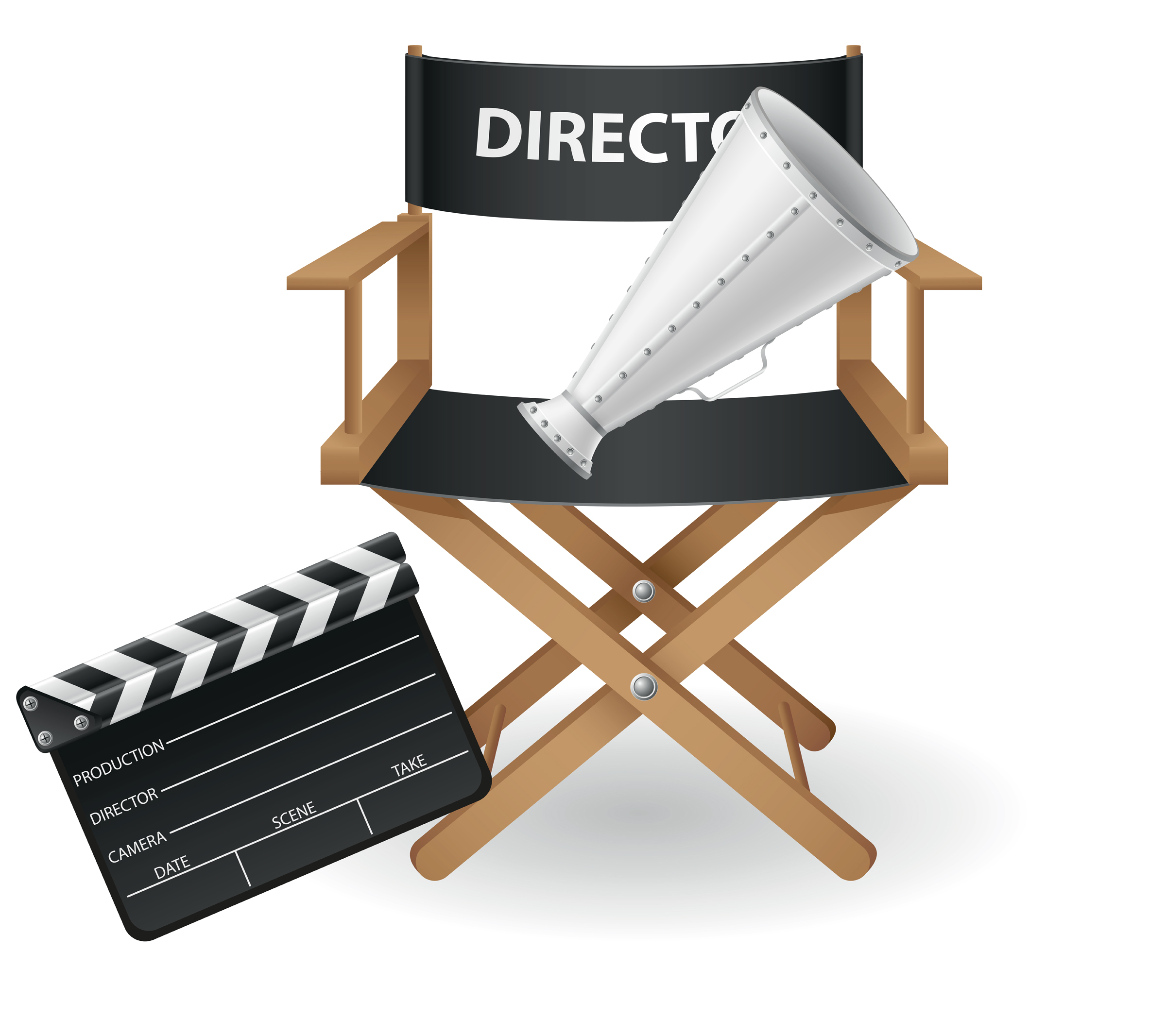 Living Your Life From the Director's Chair – Stop the Blame Game