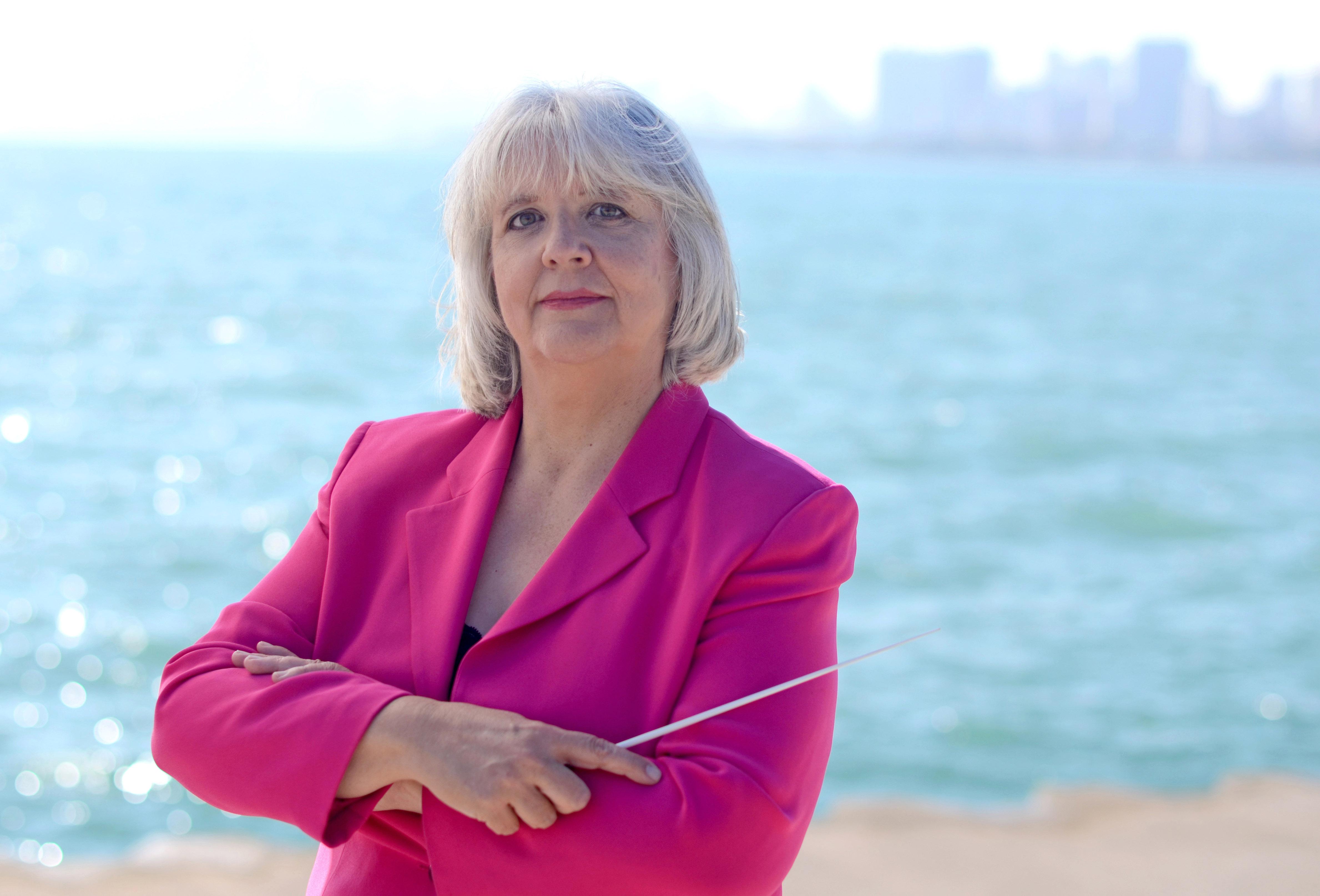 Nyela Basney, conductor, trusted alliance
