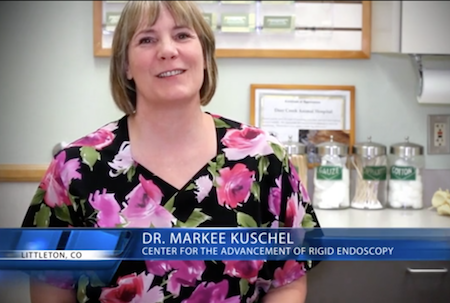 dr_markee_kuschel_center_for_the_advancement_of_rigid_endoscopy_care