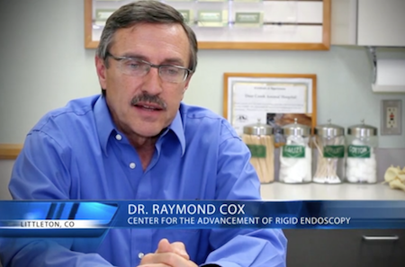 dr_ray_cox_center_for_the_advancement_of_rigid_endoscopy_care