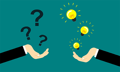 Frequently Asked Marketing Questions