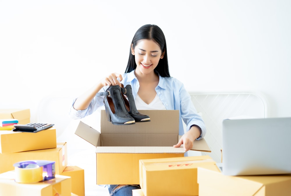 how-to-pack-shoes-for-moving