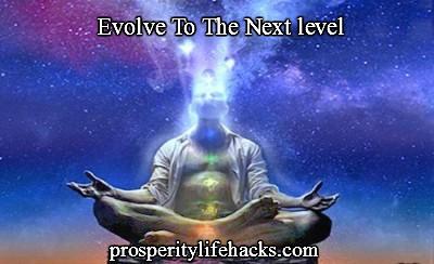 Evolve/w Kundalini
