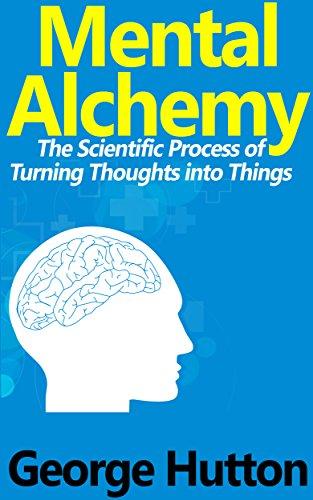 Mental Alchemy - Law of Attraction Book - Gerardo Morillo