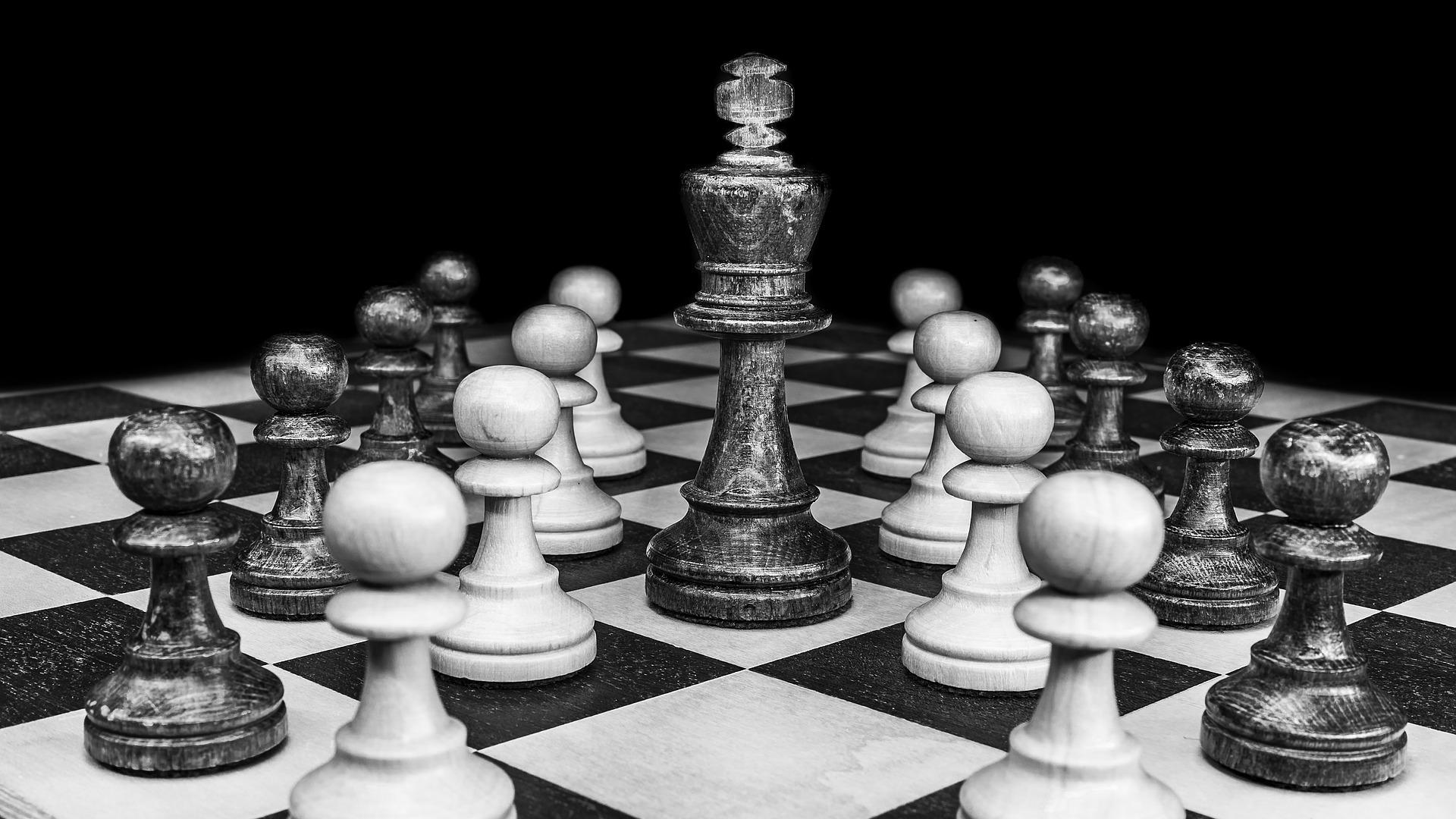 How To Become An Alpha Male | Gerardo Morillo | Prosperitylifehacks.com