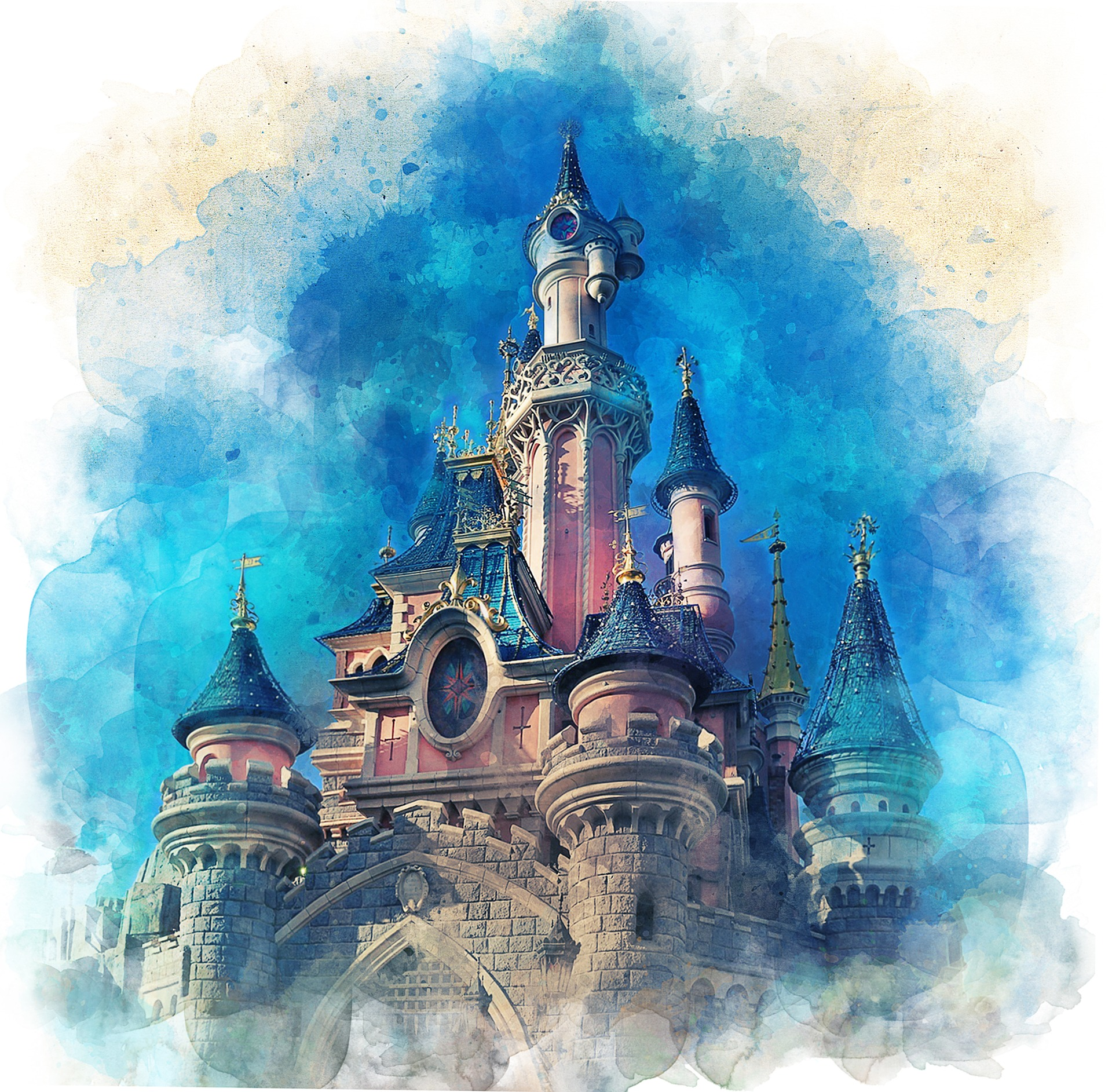 Fortify Your Castle | Gerardo Morillo | Prosperitylifehacks.com