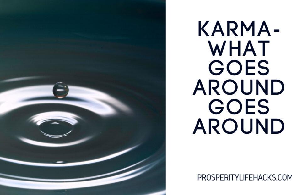 Karma - Davinci Neptune