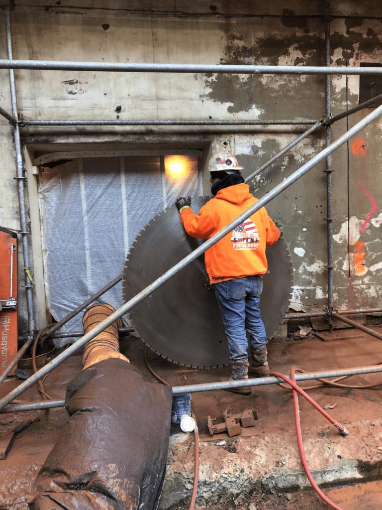 Wall Salwing