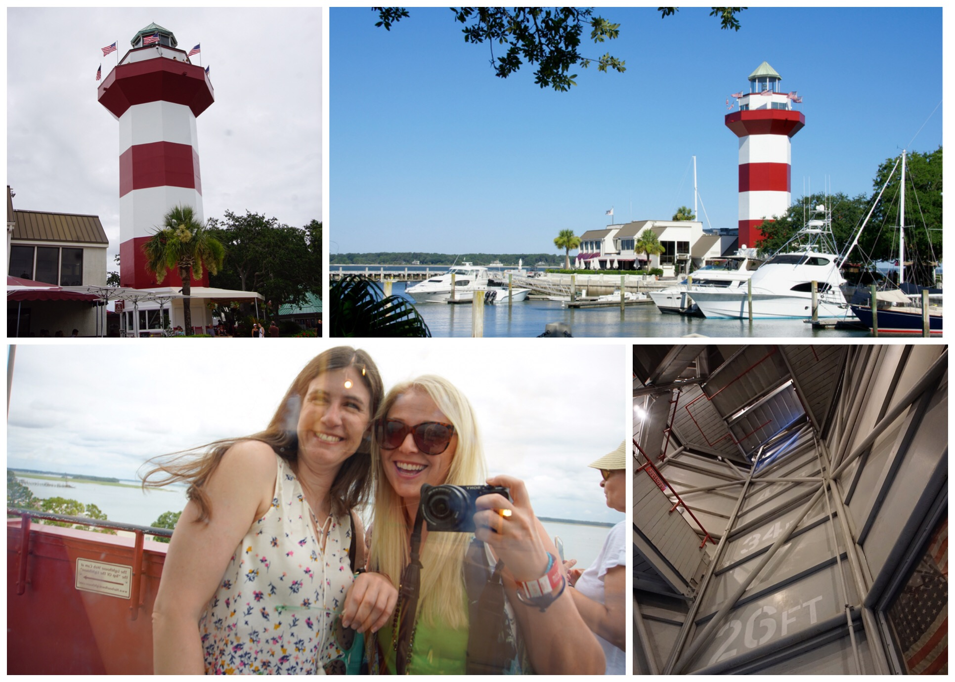 Hilton Head Getaway Guide - With miles of Atlantic windswept beaches, tranquil waterways and marshes, ample outdoor activities and a wide choice of hotel and vacation rental options, Hilton Head is an alluring vacation destination for anyone seeking to get away. Here are 9 ways to unwind on the island...