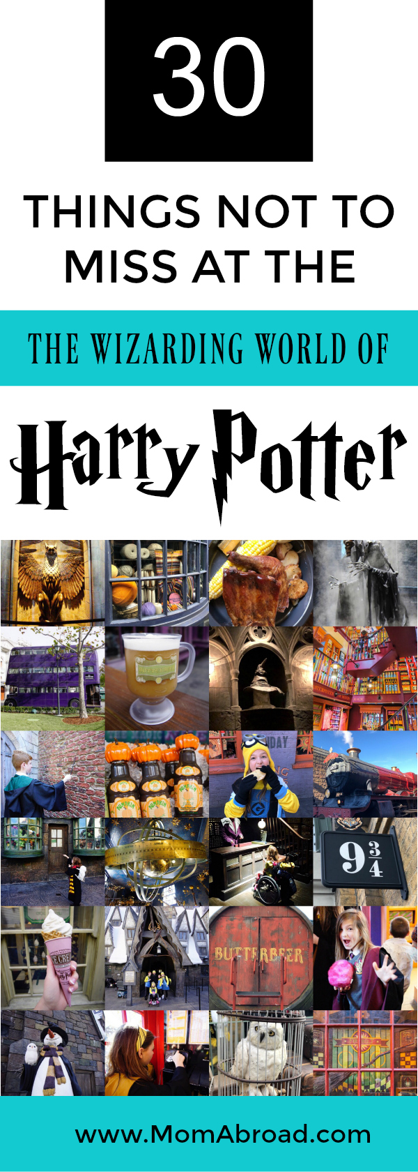 6bf96c4b8 There is so much magic at the Wizarding World of Harry Potter in Orlando,  Florida