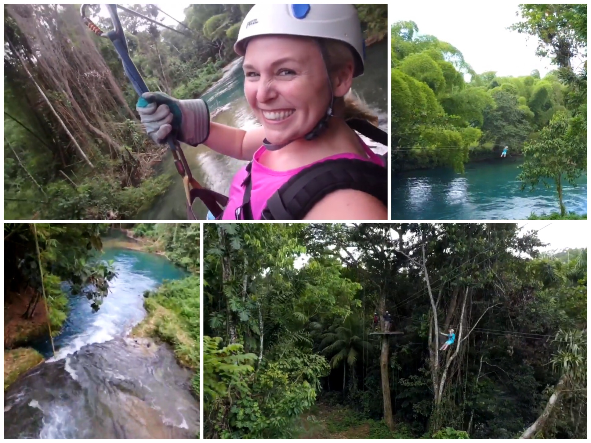There are many awesome and unique adventures in Ocho Rios, that just beg to be experienced. Here are 8 of our favorite adventures in Ocho Rios, Jamaica you've got try!