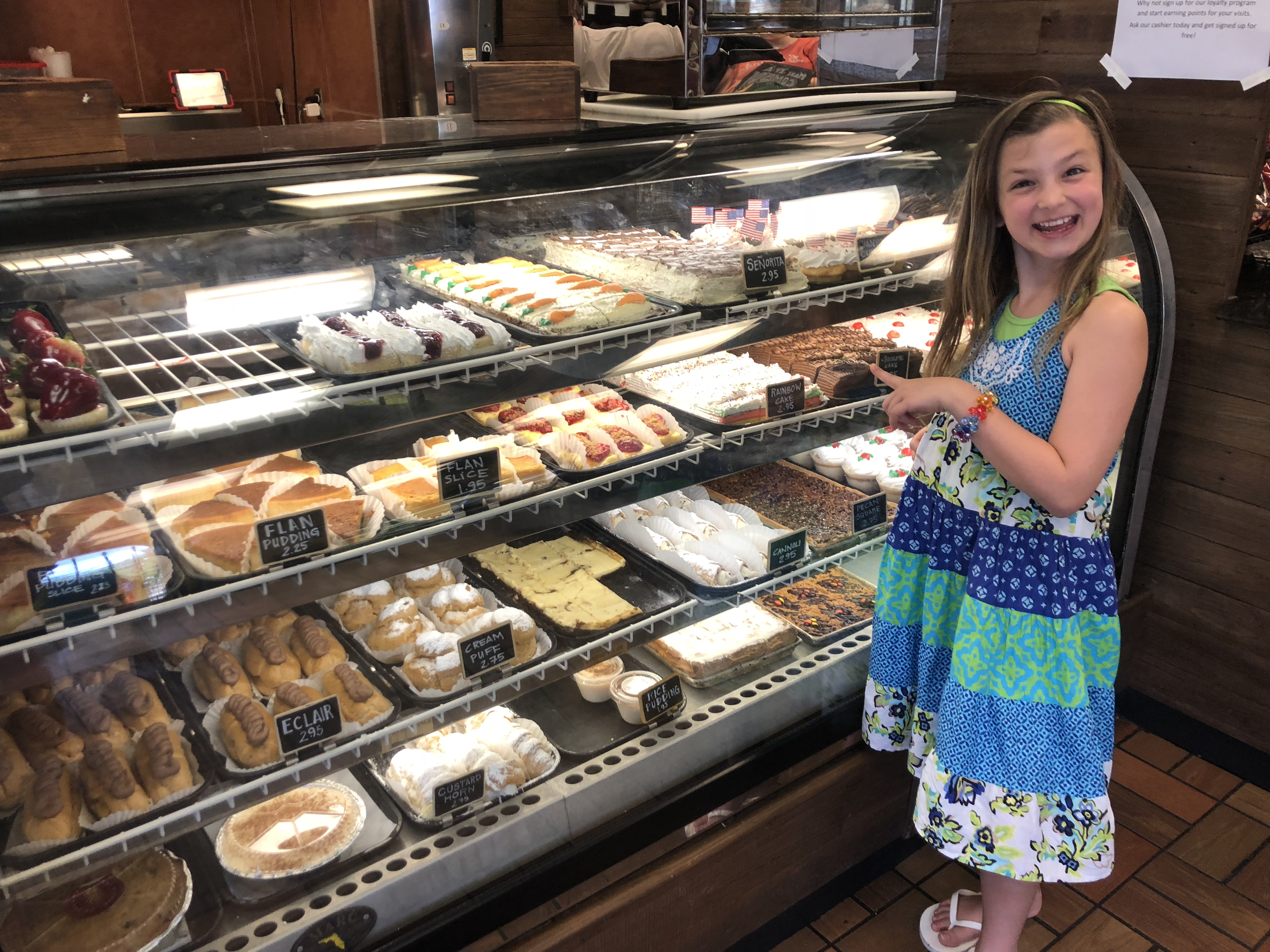 La Segunda Bakery -Looking for some family fun in Florida? Here's how have a terrific time in Tampa with kids and how you can save some big money on your visit.