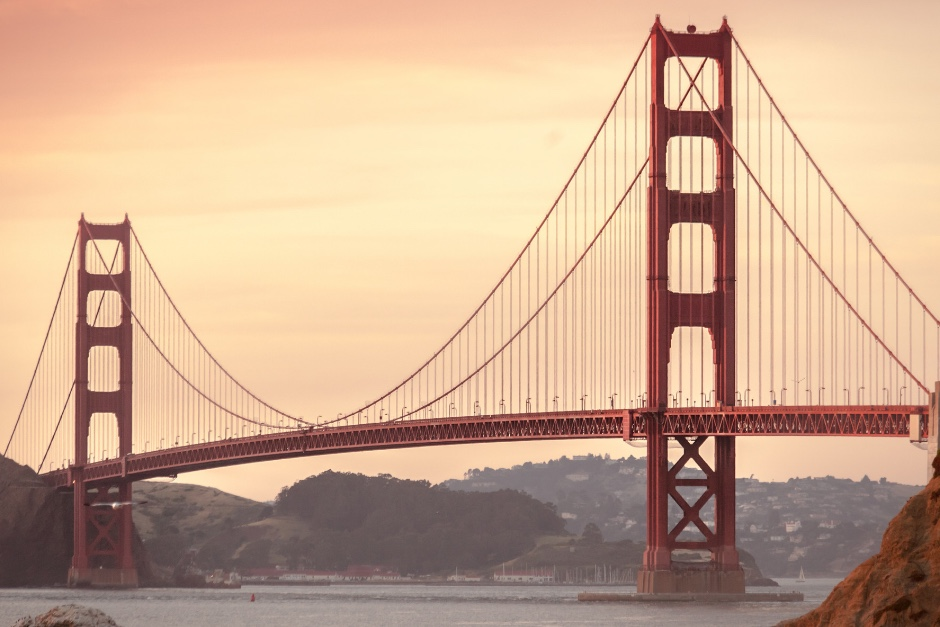 Lively, romantic and adventure filled San Francisco is the perfect destination for a four-day getaway. From iconic sites and tours to hiking and biking to drinking and dining here's how we spent 4 fantastic days in San Francisco!