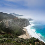 Here's how to have the perfect day in beautiful Big Sur including must-see stops and tips for driving California's scenic Pacific Coast Highway.