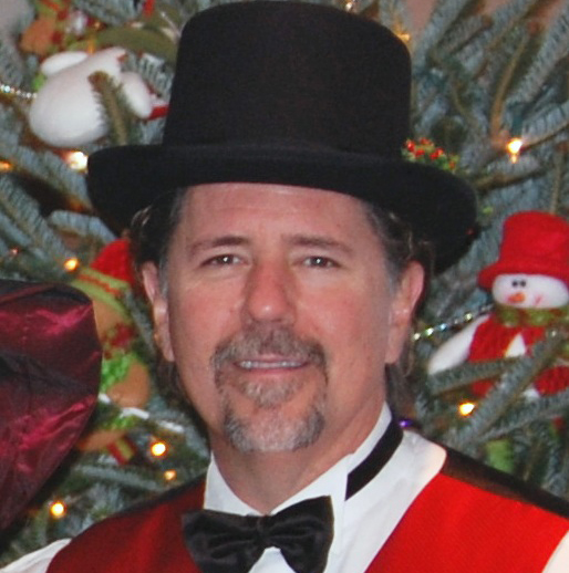 The Holiday Singers' Francis Crochet