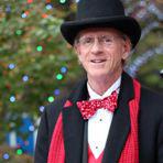 The Holiday Singers' John Mallard