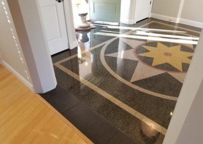polished terrazzo floor ballwin mo-2