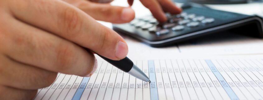 Accounting Scene