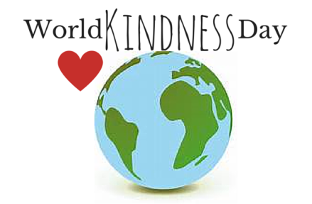 If You Can be Anything Be Kind – Celebrating World Kindness Day
