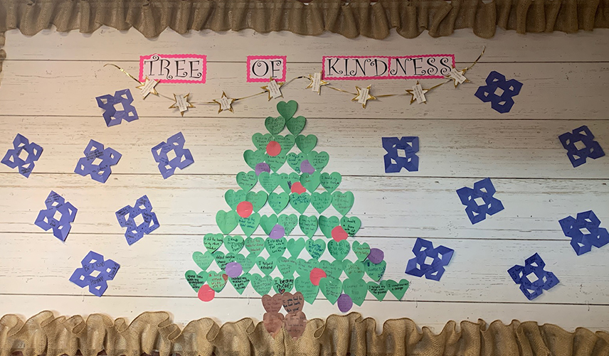 The Tree of Kindness