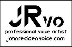 John Redden Voice