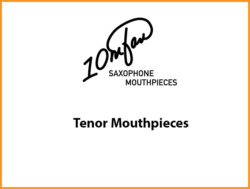 Tenor Mouthpieces