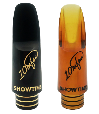Showtime Mouthpiece
