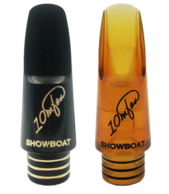 Showboat Mouthpiece