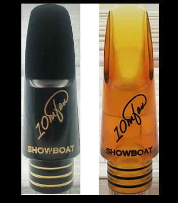 Showboat Mouthpiece