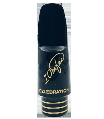 Celebration Mouthpiece