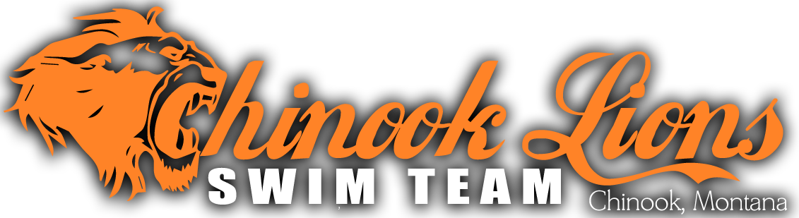 Chinook Lions Swim Team