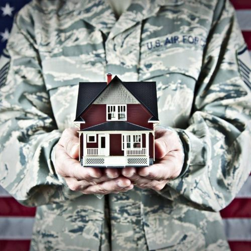 Homes 4 Our Brave