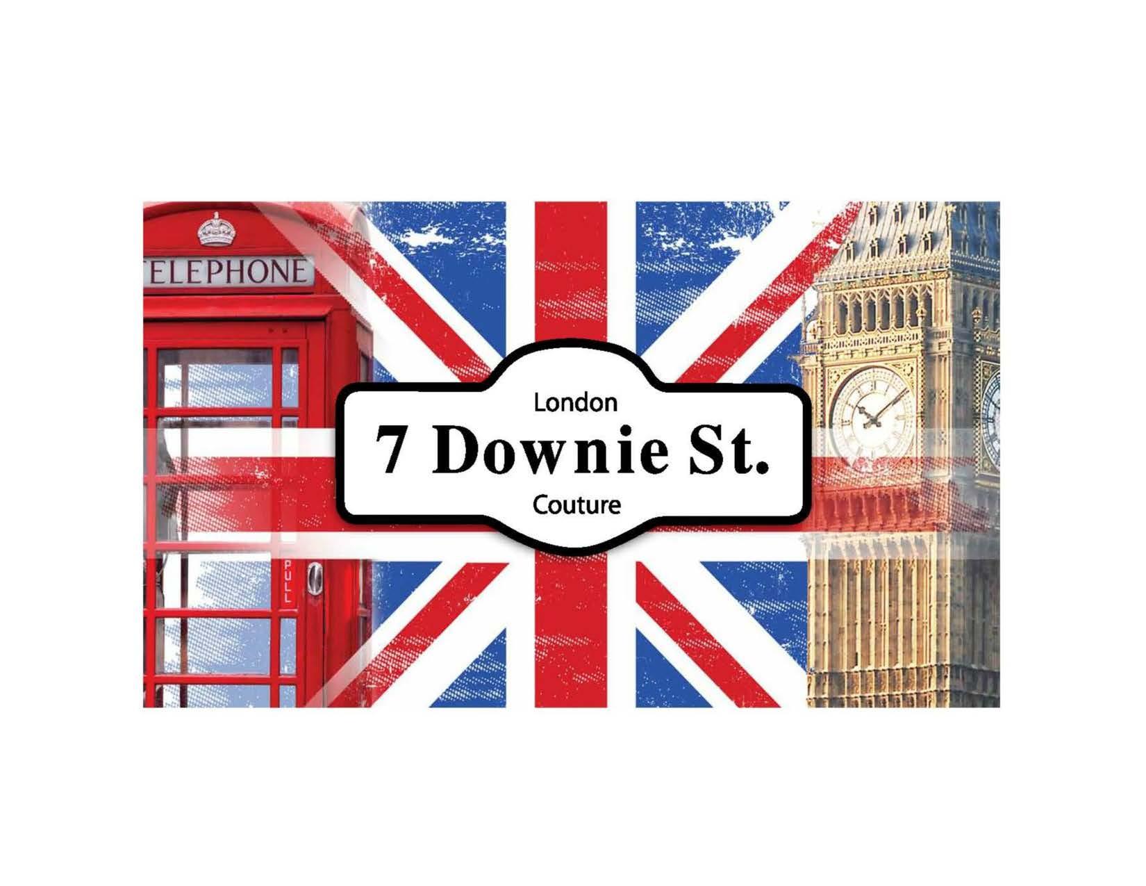 7 downie st