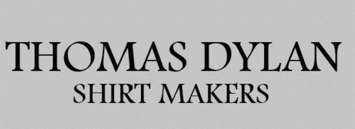 Thomas Dylan logo