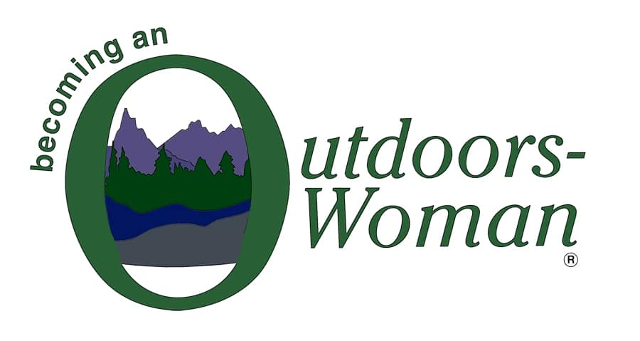 Becoming an Outdoorswoman