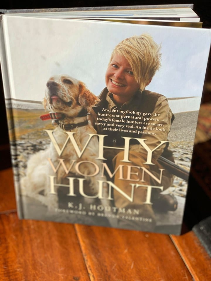 Why Women Hunt